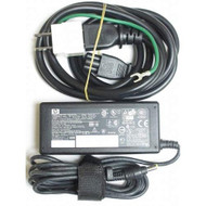 65 Watt AC Adapter For HP PA-1650-02C Wall Power Charger & DC - EE712953