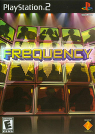 Frequency For PlayStation 2 PS2 Music With Manual and Case - EE713083