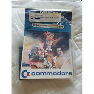Music Composer Commodore 64 Cartridge For Commodore 64 Software - EE713265