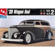 '39 Chevy Wagon Rod 1:25 Toy - EE713287