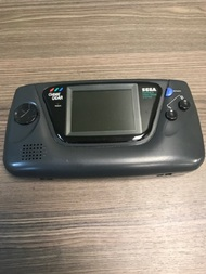 Sega Game Gear Handheld Video Game Console Black WJA347 - EE713303