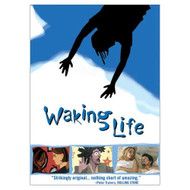 Waking Life On DVD With Ethan Hawke Comedy - EE713310