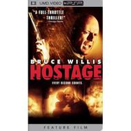 Hostage UMD For PSP - EE713356