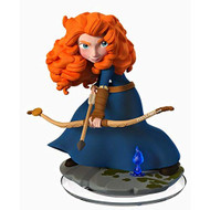 Disney Infinity 2.0 Merida Figure Xbox ONE/360/PS4/ U/PS3 For Wii - EE713377