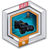 Disney Infinity: Marvel Super Heroes 2.0 Edition Power Disc Shield - EE713381