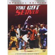 You Got Served Special Edition On DVD With Meagan Good Comedy - EE713532