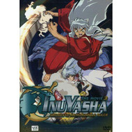 Inuyasha The Movie 3 Swords Of An Honorable Ruler On DVD With Kappei - EE713548