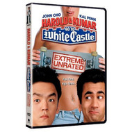 Harold And Kumar Go To White Castle Extreme Unrated Edition On DVD - EE713576