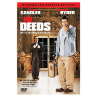 Mr Deeds Widescreen Special Edition On DVD With Jared Harris - EE713577