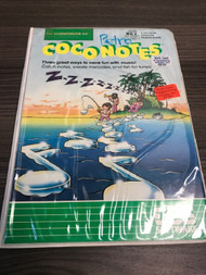 Coconotes Disk For Commodore 64 - EE713674