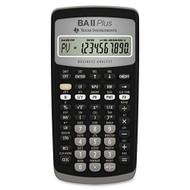 Texas Instruments Ba II Plus Financial Calculator - EE713691