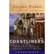 Coastliners: A Novel By Joanne Harris And Vivien Benesch Reader On - EE713709
