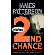 2nd Chance The Women's Murder Club By James Patterson And Melissa Leo - EE713863