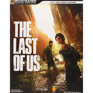 The Last Of US Signature Series Strategy Guide Signature Series Guides - EE713868