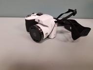 GE X2600 16.1MP Digital Camera 26X Zoom Wide Angle White Medium - EE713903