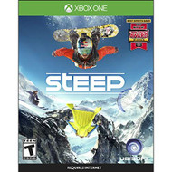 Steep For Xbox One - EE713912