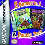 Scooby Doo Mystery Mayhem/scooby Doo! And The Cyber Chase For GBA - EE713942