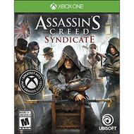 Assassin's Creed Syndicate For Xbox One - EE713949