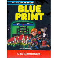Blueprint For Atari Vintage Strategy - EE713986