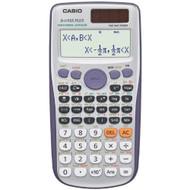 Casio FX-115ES Plus Engineering/scientific Calculator - EE713999