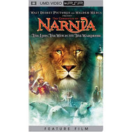 The Chronicles Of Narnia The Lion The Witch And The Wardrobe UMD For - EE714140