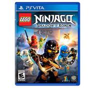 Lego Ninjago: Shadow Of Ronin PlayStation Vita For Ps Vita - EE714141