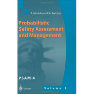 Probabilistic Safety Assessment And Management: Proceedings Of The 4th - D568576