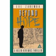 Beyond Hope By Zaremba Eve Book Paperback By Zaremba Eve - D569429