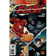 Flash 2nd Series #240 Vf/nm DC Comic Book Superhero  - D605970
