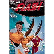 The Flash 1987- #234 Comic Book - D606067