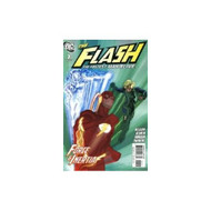 The Flash: The Fastest Man Alive #7 Comic Book - D606073