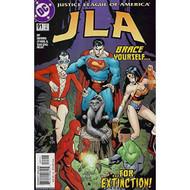 Jla #91 Vf/nm DC Comic Book Superhero - D606076