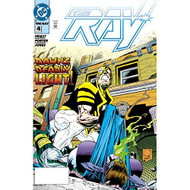 The Ray 1994- #4 Comic Book - D609956