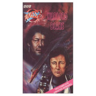 Blake's 7 Vol 26 Warlord / Blake On VHS With Michael Keating - D610043