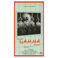 Gamma People On VHS With Paul Douglas - D617248