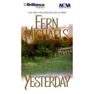 Yesterday Nova Audio Books By Michaels Fern Merlington Laural Reader - D630861