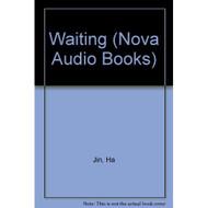 Waiting Nova Audio Books By Jin Ha Hill Dick Reader On Audio Cassette - D631340