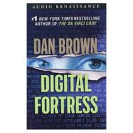 Digital Fortress: A Thriller By Brown Dan Sabath Bruce Reader On Audio - D637011