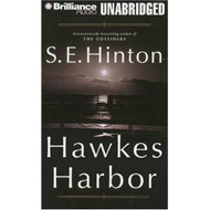 Hawkes Harbor By Hinton S E Hill Dick Reader On Audio Cassette - D643655