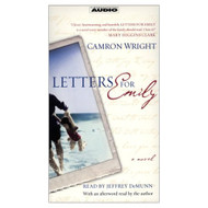 Letters For Emily On Audio Cassette - D643667