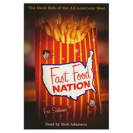 Fast Food Nation: The Dark Side Of The All-American Meal By Schlosser - D643669