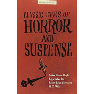 Classic Tales Of Horror And Suspense On Audio Cassette - D643683