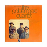 Golden Gate Quartet The The Best Of The Golden Gate Quartet Columbia  - DD568323