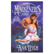 The Mackenzies: Cole Mackenzies #10 By Leigh Ana Book Paperback By - DD569441