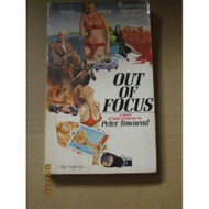 Out Of Focus By Townend Peter Book Paperback - DD569487