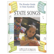 State Songs Rourke Guide To State Symbols By Travis George Book By - DD570421