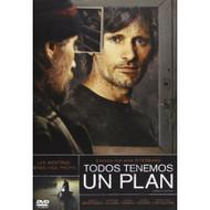 Everybody Has A Plan Todos Tenemos Un Plan Jeder Hat Einen Plan - DD571765