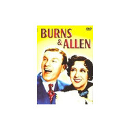 Burns And Allen On DVD with George Burns - DD571927