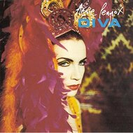 Diva By Lennox Annie On Audio CD Album 1992 By Lennox Annie - DD572092