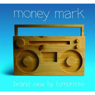 By Tomorrow By Money Mark On Audio CD Album 2007 - DD572229